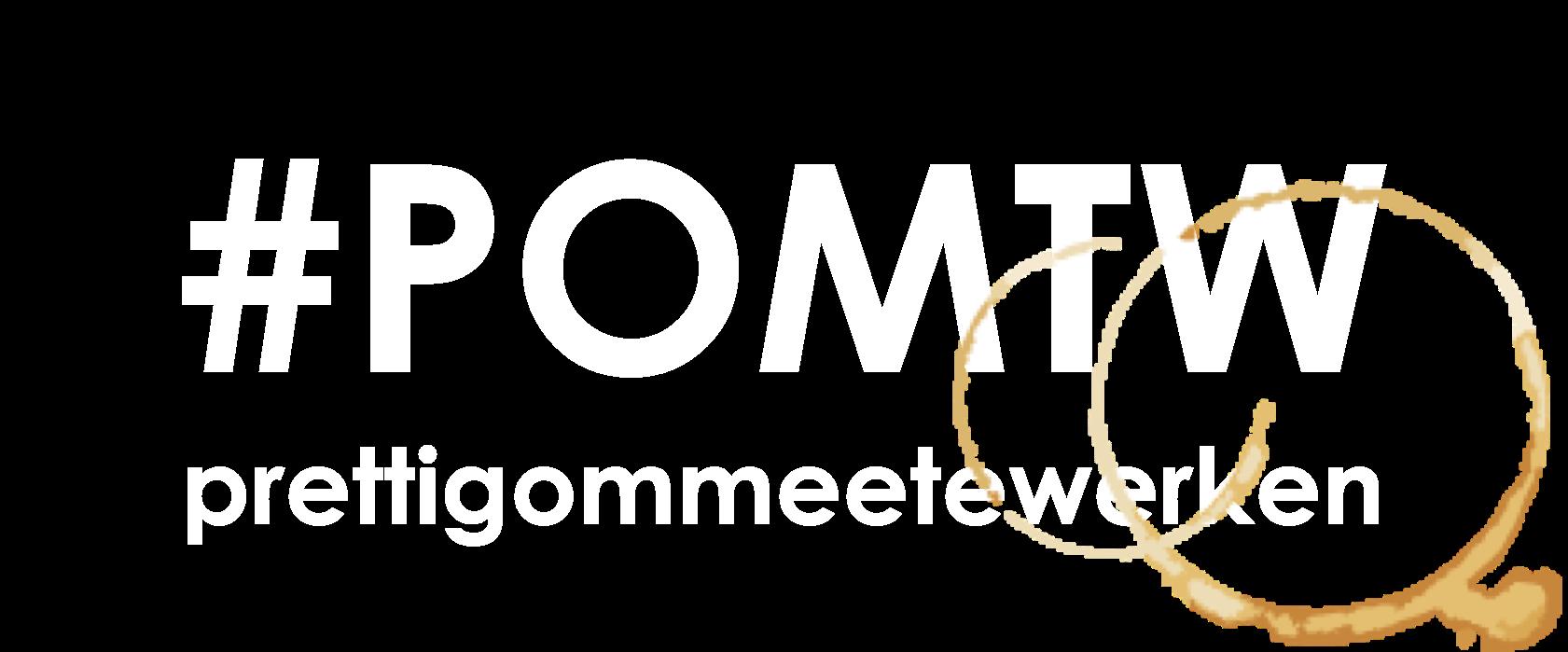 #POMTW
