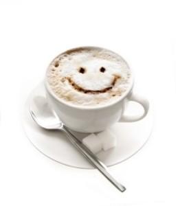 dankjewel koffie